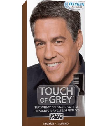 Touch of Grey Castanho